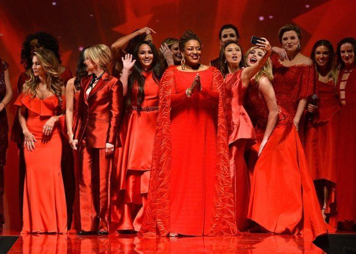 «Sauvez le Cœur des Femmes» organise son premier RED Défilé caritatif et connecté au VIP ROOM.