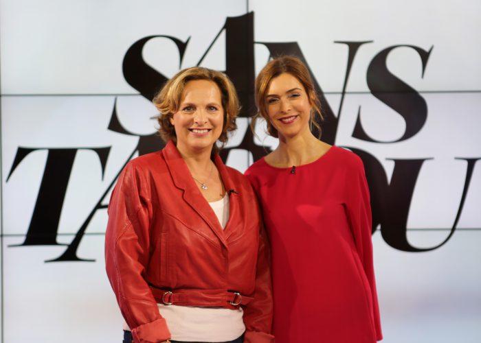 Retrouvez l'interview d'Isabelle Weill dans l'émission Sans Tabou