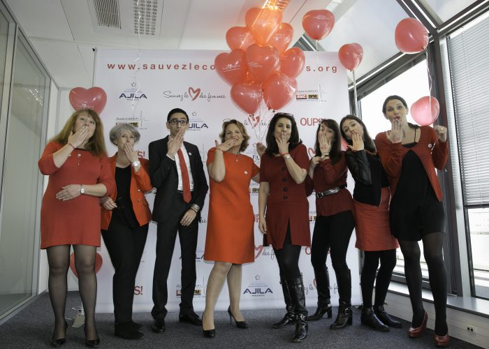 Retour en images sur le Red Day 2016