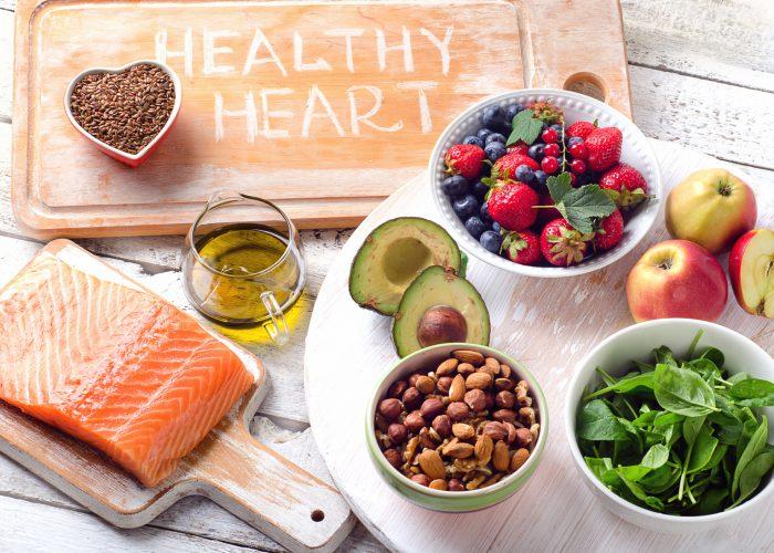 Réduire votre risque cardiovasculaire – La Nutrition
