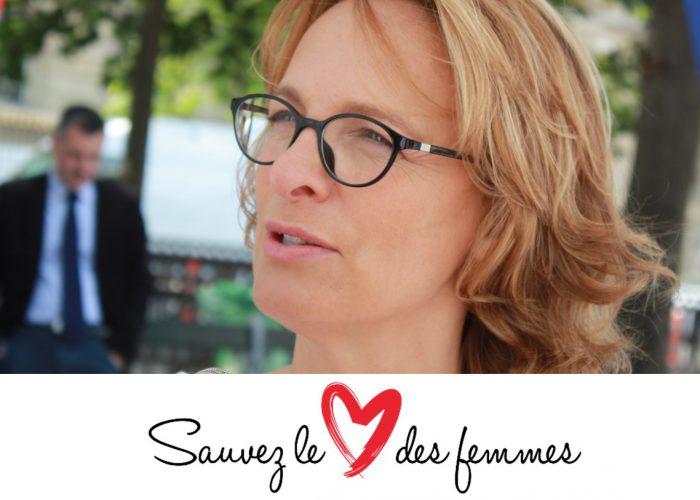 Lettre ouverte d'Isabelle Weill aux candidats à la présidentielle