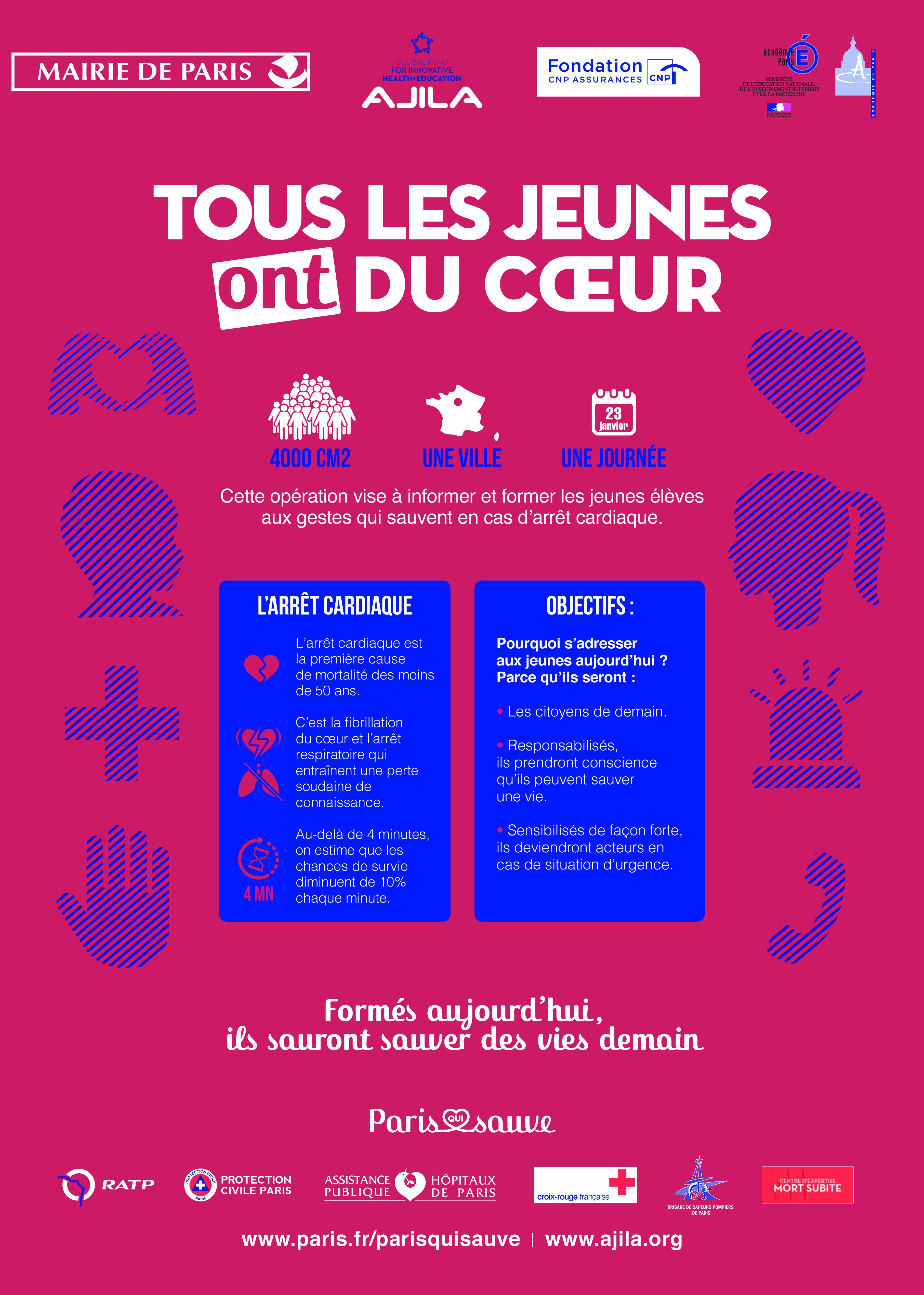 tous les jeunes ont du cœur-mairie de paris_AJILA