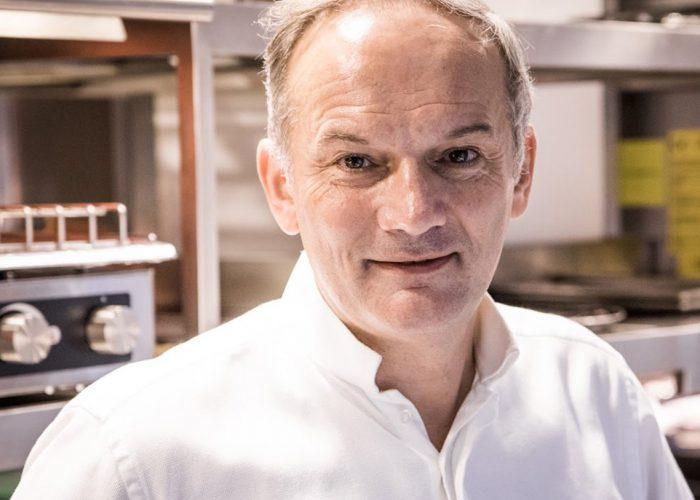 RED DAY – Les recettes de Christian Le Squer, chef étoilé
