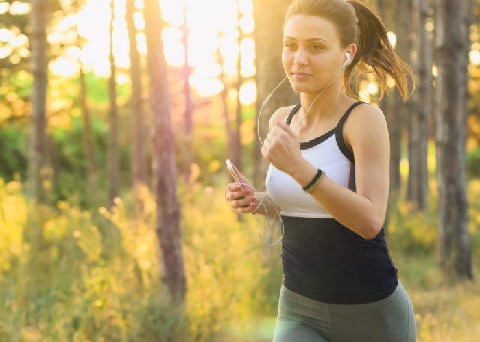 Réduire votre risque cardiovasculaire – Votre activité physique & votre bien-être