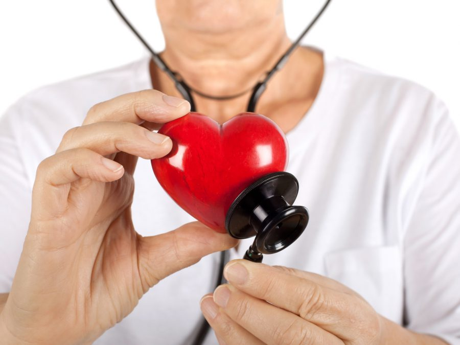 différentes maladies cardiovasculaires