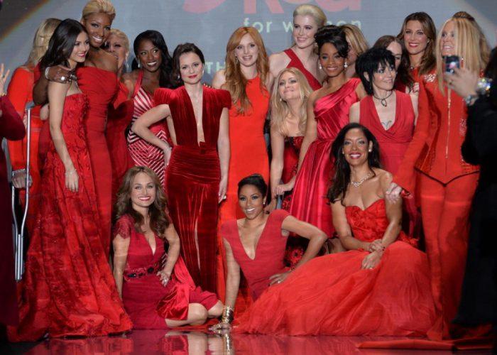 Pour la Fête des mères, gagnez deux places pour le RED Défilé !