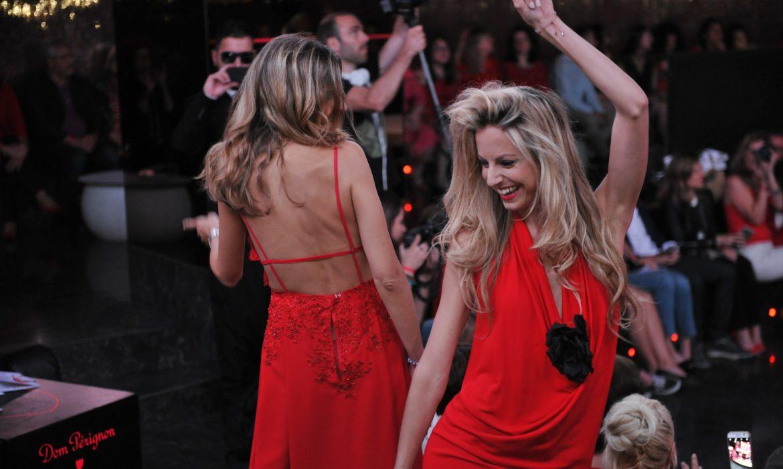 La seconde édition du RED Défilé se déroulera le 16 novembre au Marriott Champs Elysées Hotel
