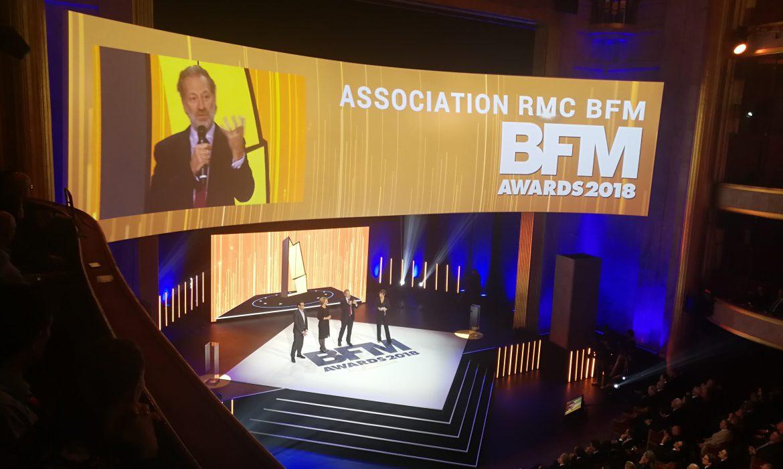 BFM AWARDS 2018