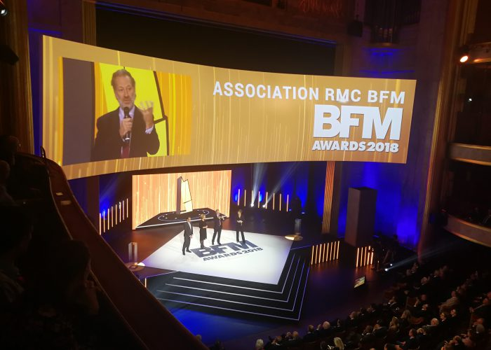 BFM AWARDS 2018