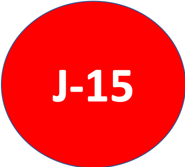 J-15 avant le REDDAY