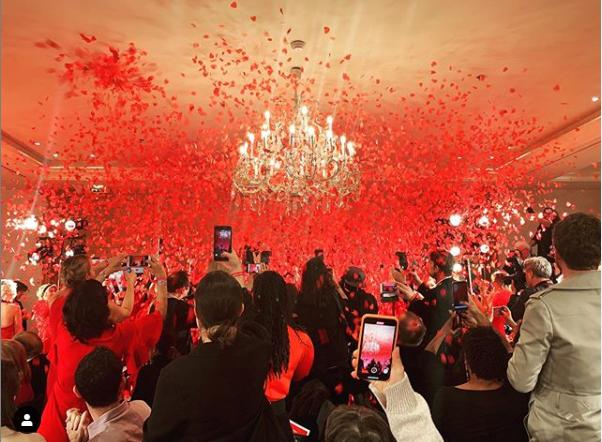 RED Défilé 2019