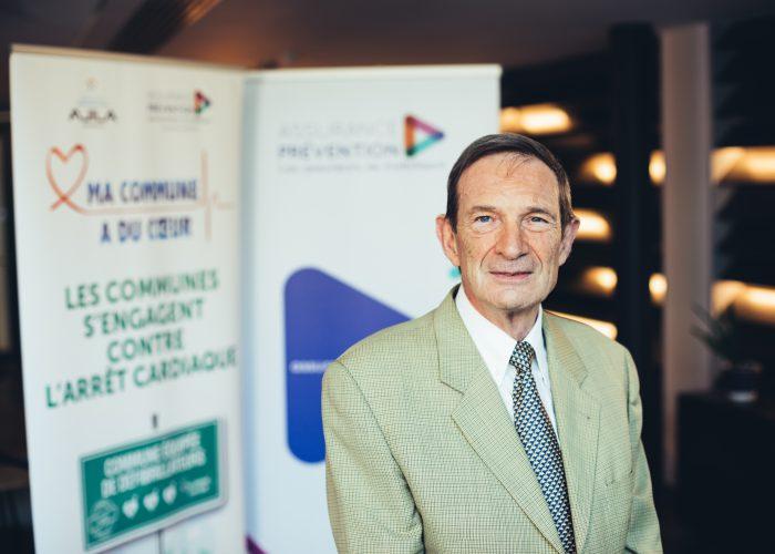 Retrouvez l'Interview du Cardiologue Jean-Jacques Monsuez